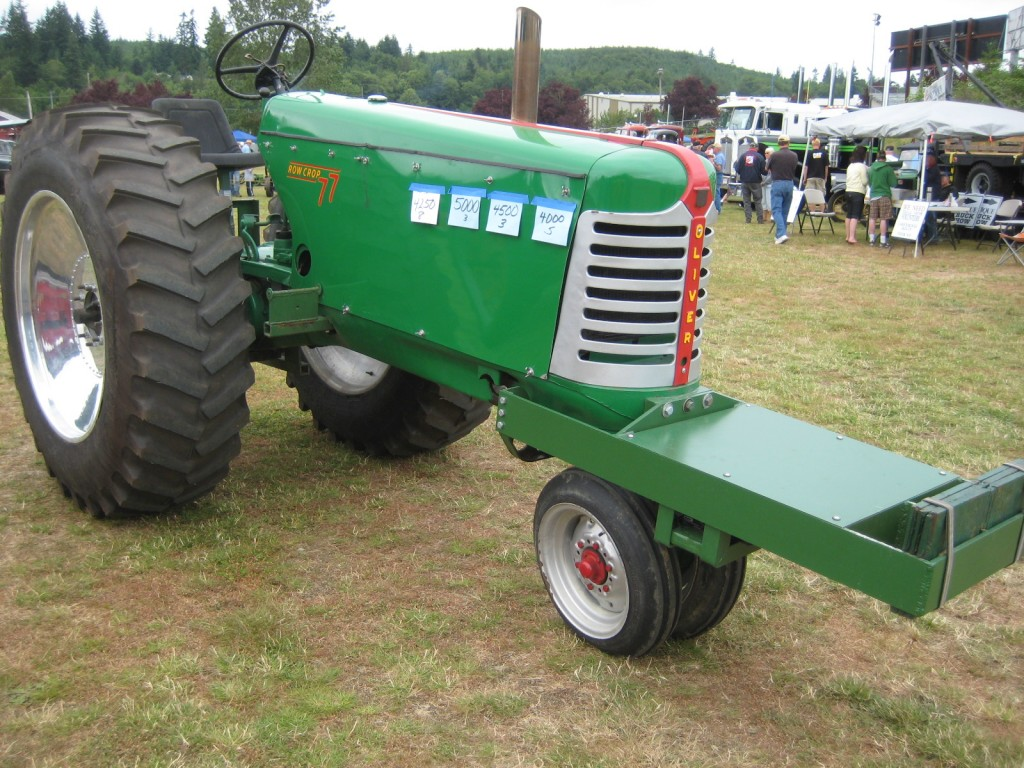 Tractor Pulling Tractor : Weight brackets all makes « antique tractor pull guide