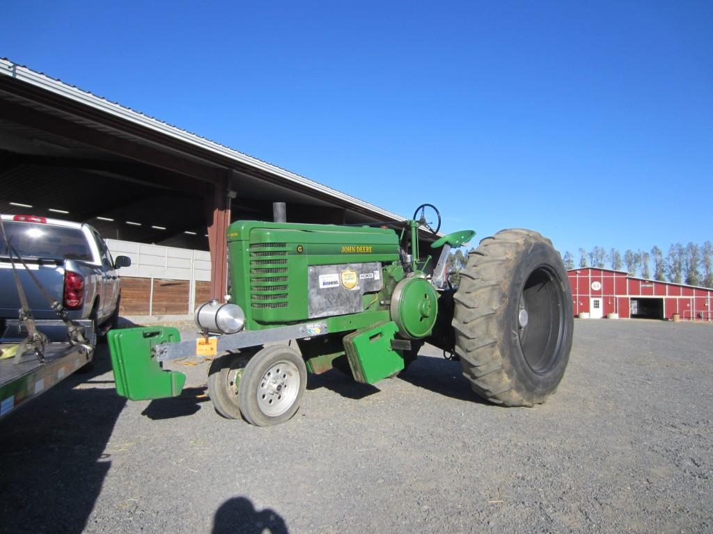 oliver 310 pulling engine  oliver  tractor engine and